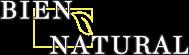 Logo Bien Natural