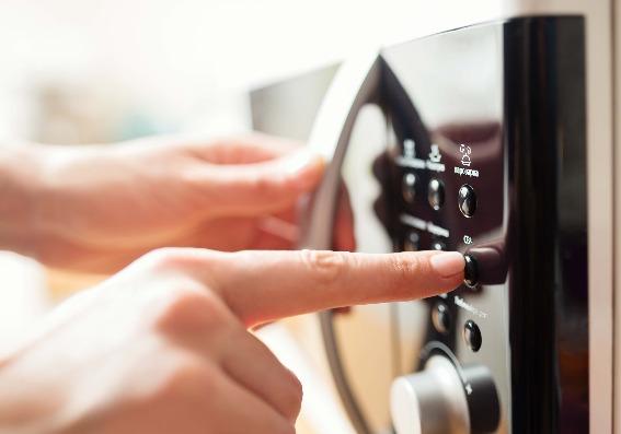 Claves para cocinar en el microondas